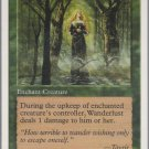 Wanderlust - VG - 5th Edition - Magic the Gathering