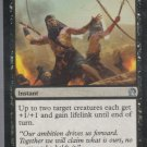 Cutthroat Maneuver - NM - Theros - Magic the Gathering