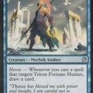 Triton Fortune Hunter - NM - Theros - Magic the Gathering