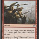 Coordinated Assault - NM - Theros - Magic the Gathering