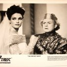 "STAR TREK : NEXT GENERATION : Show 221 ""The Perfect Mate"" publicity photo"