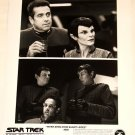 "STAR TREK : DEEP SPACE NINE : Show 565 ""Inter Arma Enim Silent Leges"" publicity photo"
