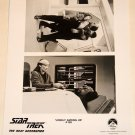"STAR TREK : NEXT GENERATION : Show 108 ""Lonely Among Us"" publicity items"