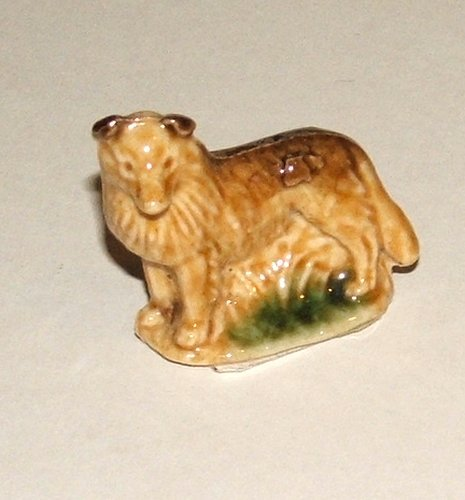COLLIE - dog - Wade Whimsies