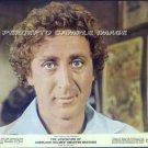 ADVENTURE of SHERLOCK HOLMES' SMARTER BROTHER ~  '75 Color Movie Photo ~ GENE WILDER