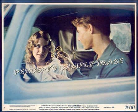 BUSTER And BILLIE ~ Orig '74 Movie Photo ~ JAN MICHAEL VINCENT / JOAN GOODFELLOW