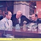 COLD TURKEY ~ Ex-Cond '71 Color Movie Photo ~  BOB NEWHART