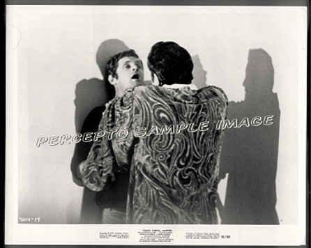 COUNT YORGA VAMPIRE  ~ Orig '70 AIP Movie Photo ~  ROBERT QUARRY