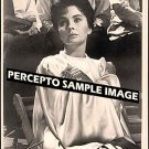 ELMER GANTRY ~ Orig '60 Movie Photo ~  Close Up JEAN SIMMONS