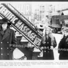 JOE  Ex-Cond '70 Movie Photo! - Drug Deal / New York Street Scene ~  PATRICK McDERMOTT