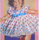 SHIRLEY TEMPLE - Rare Nr-Mint '87 CICCARELLI Art POSTER! - LIMITED EDITION!