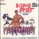 KING RAT ~ Rare NEW 60s Movie Soundtrack Vinyl LP ~ JOHN BARRY