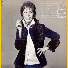LOTTE LENYA Album ~ Out-Of-Print DOUBLE LP Set Vinyl ~ BERLIN & US /  KURT WEILL / BERTOLT BRECHT