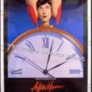 AFTER HOURS - '85 Rolled 1-Sheet Movie Poster - MARTIN SCORSESE / GRIFFIN DUNNE / TERI GARR