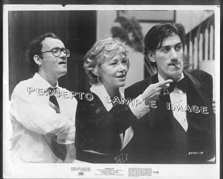 TAKING OFF ~ Rare '71 Cult-Comedy Movie Photo ~ BUCK HENRY / LYNN CARLIN / PAUL BENEDICT