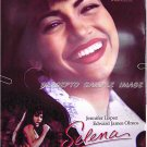 SELINA - '97 1-Sheet Movie Poster - JENNIFER LOPEZ / EDWARD JAMES OLMOS / JON SEDA / CONSTANCE MARIE