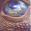 DINOSAUR ~ '00 Orig Advance Promo Movie Poster ~ WALT DISNEY Animation