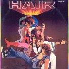 HAIR ~ Like-New 2-LP '79 Vinyl Movie Soundtrack ~ TREAT WILLIAMS / BEVERLY D'ANGELO / JOHN SAVAGE