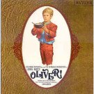 OLIVER! ~ NR-MINT Out-Of-Print '68 Vinyl Movie STK LP ~ LIONEL BART / RON MOODY / SHANI WALLIS