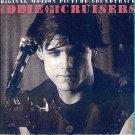 EDDIE And The CRUISERS ~ '83 Nr-Mint Movie Soundtrack Vinyl LP ~ BEAVER BROWN