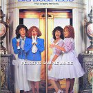 BIG BUSINESS ~ Ex-Cond '88 1-Sheet Movie Poster ~  Lily TOMLIN / Bette MIDLER