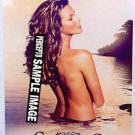 SIRENS ~ Sexy RARE SIZE '94 Promo Movie Poster ~ ELLE MacPHERSON