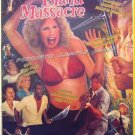 ZOMBIE ISLAND MASSACRE ~ '87 TROMA Camp 1-Sheet Movie Poster ~ RITA JENRETTE