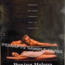 BOXING HELENA ~ Sexy '93 1-Sheet Movie Poster ~ SHERILYN FENN / JULIAN SANDS / JENNIFER LYNCH