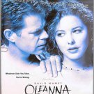 OLEANNA ~ '95 1-Sheet MOVIE POSTER ~ David MAMET / William H. MACY / DEBRA EISENSTADT