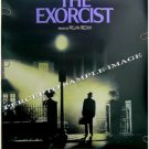 The EXORCIST ~ '98 Special Edition 1-Sheet Movie Poster ~ LINDA BLAIR / ELLEN BURSTYN