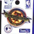 VETERANS STADIUM / PHILADELPHIA PHILLIES ~ Original Cloisonne SILVER SEASON 1995 BASEBALL PINBACK