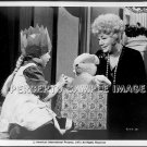 WHO SLEW AUNTIE ROO? ~ Orig '71 Horror Movie Photo ~ SHELLEY WINTERS / CHLOE FRANKS