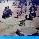 WILD BUNCH ~ Orig 1969 Color Movie Photo ~ WESTERN CLASSIC / SAM PECKINPAH