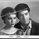JOHN AND MARY ~ '69 Original Romantic Comedy Movie Photo ~ MIA FARROW  DUSTIN HOFFMAN