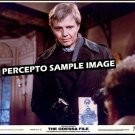 The ODESSA FILE ~ Original Color '74 Movie Photo ~ JON VOIGHT / SPY THRILLER