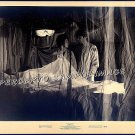 M*A*S*H ~ Orig '70 CLASSIC Movie Photo ~ Bedside ~ MASH / DONALD SUTHERLAND / JO ANN PFLUG