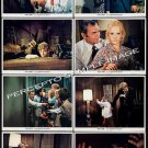 WILLARD 1971 ~ Original COMPLETE SET OF 8 Lobby Cards ~ ERNEST BORGNINE / ELSA LANCHESTER
