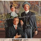 BUTCH CASSIDY & The SUNDANCE KID ~ R73 Movie Photo ~ PAUL NEWMAN / ROBERT REDFORD / KATHARINE ROSS