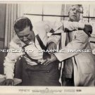 X - THE MAN WITH THE X-RAY EYES ~ Orig '62 Sci-Fi Classic Movie Photo ~ RAY MILLAND & Doctor