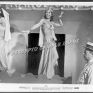 X - THE MAN WITH THE X-RAY EYES - Orig '62 AIP Movie Photo - CARNIVAL DANCER