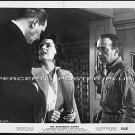 The DESPERATE HOURS ~ '55 Movie Photo ~ HUMPHREY BOGART / FREDERICK MARCH