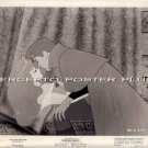 SLEEPING BEAUTY ~ R70 Movie Photo ~ PRINCE CHARMING KISS / DISNEY ANIMATION ART