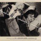 The FOX ~ Orig '68 Movie Photo ~ SANDY DENNIS / ANNE HEYWOOD / Gay Interest