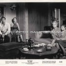 The BIRDS ~ Orig '63 HORROR CLASSIC Movie Photo ~ ALFRED HITCHCOCK / TIPPI HEDREN / ROD TAYLOR