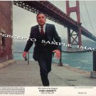 HIGH ANXIETY ~ Orig 1978 Comedy Movie Photo ~ MEL BROOKS / GOLDEN GATE BRIDGE / ALFRED HITCHCOCK