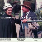 HIGH ANXIETY ~ Orig 1978 Comedy Movie Photo ~ MEL BROOKS / CLORIS LEACHMAN / ALFRED HITCHCOCK