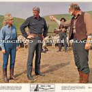 The BALLAD OF JOSIE ~ '68 Movie Photo ~ DORIS DAY / GEORGE KENNEDY / PETER GRAVES