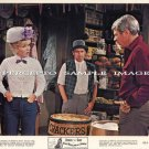 The BALLAD OF JOSIE ~ Original '68 Western Movie Photo ~ DORIS DAY / PETER GRAVES