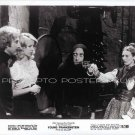 YOUNG FRANKENSTEIN ~ Orig '74 Movie Photo ~ GENE WILDER / /CLORIS LEACHMAN / MEL BROOKS