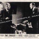 The TINGLER ~ Orig '59 CULT CLASSIC GIMMICK Movie Photo ~ VINCENT PRICE / WILLIAM CASTLE
